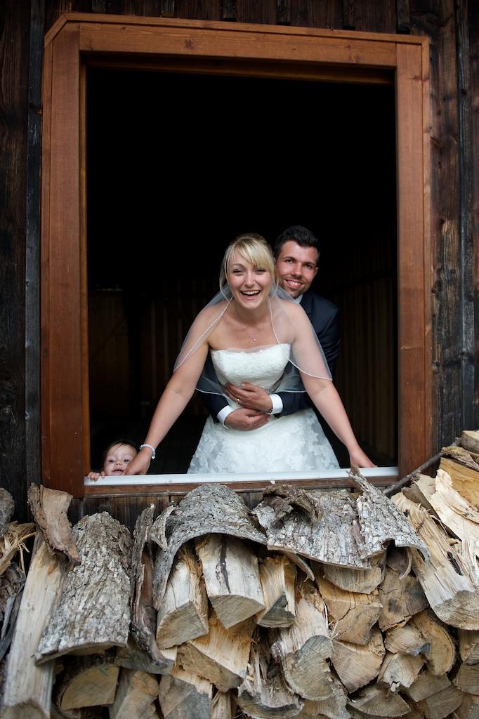 Hochzeitsreportage fotografiert von Mascha Glatzeder