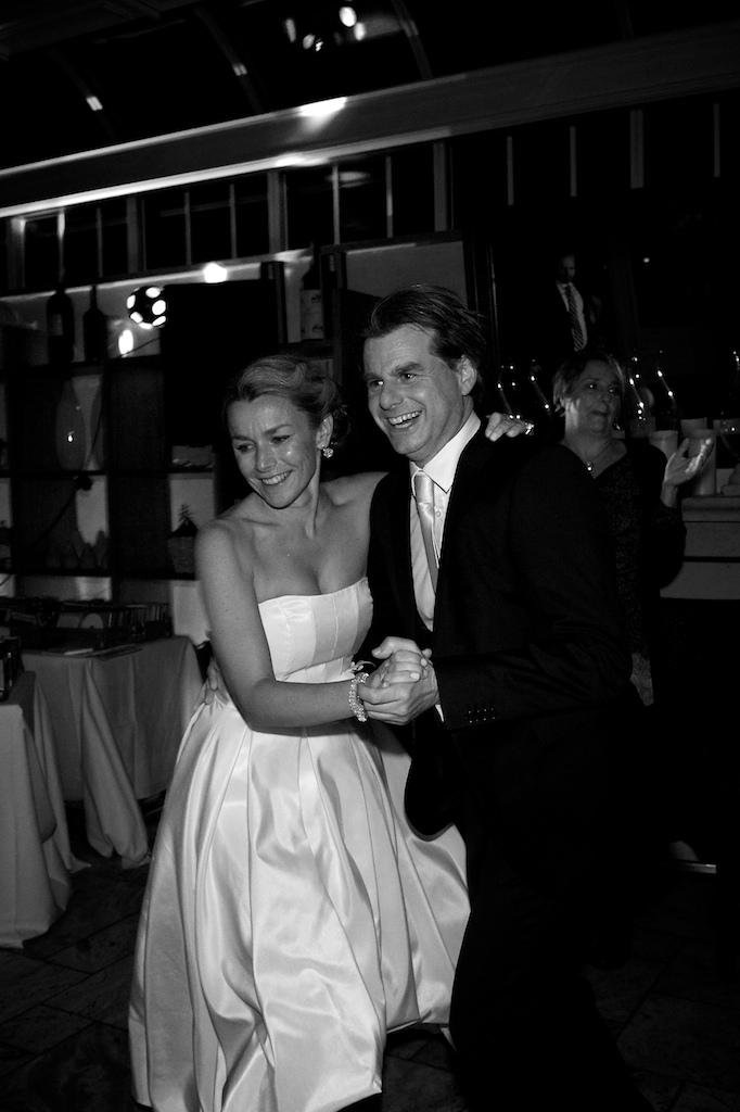 das Brautpaar wurde von Mascha Glatzeder fotografiert