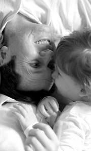 18 Foto Vater und Sohn
