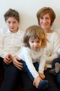 2 - Familienportrait