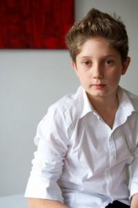 20 Kinderportrait München