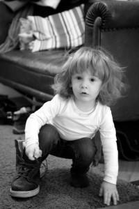 7 - Kinderfotografie München