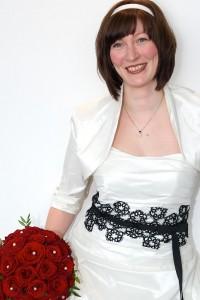 1 Braut or der Trauung