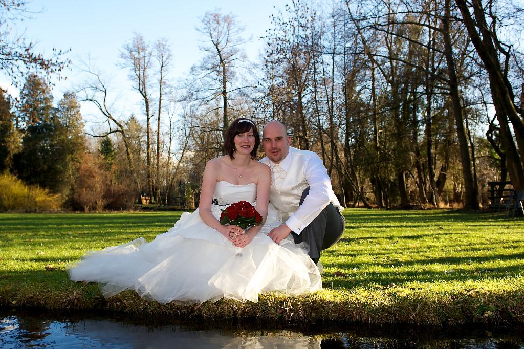 13 Hochzeitsreportage
