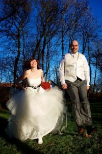 15 modeerne Hochzeitsfotografie