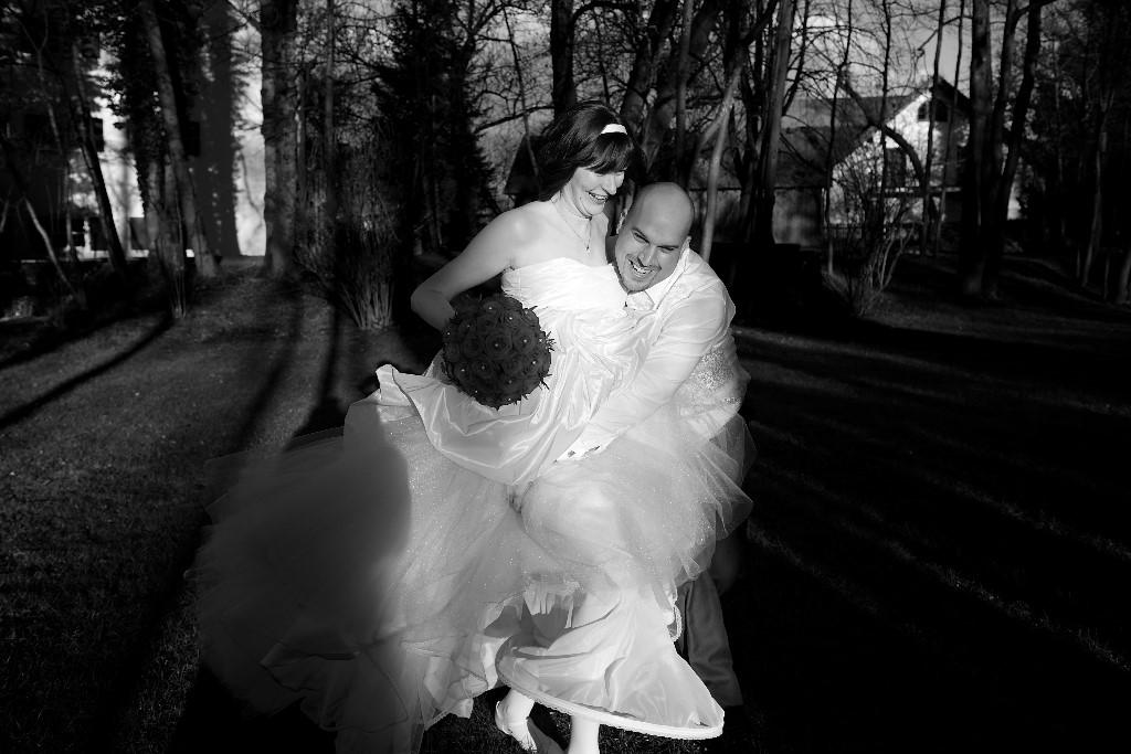 16 Hochzeitsfoto Muenchen