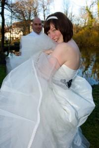 24 moderne Hochzeitsfotografie