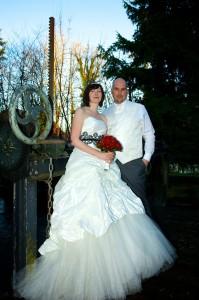 30 Hochzeit in der  Inselmuehle