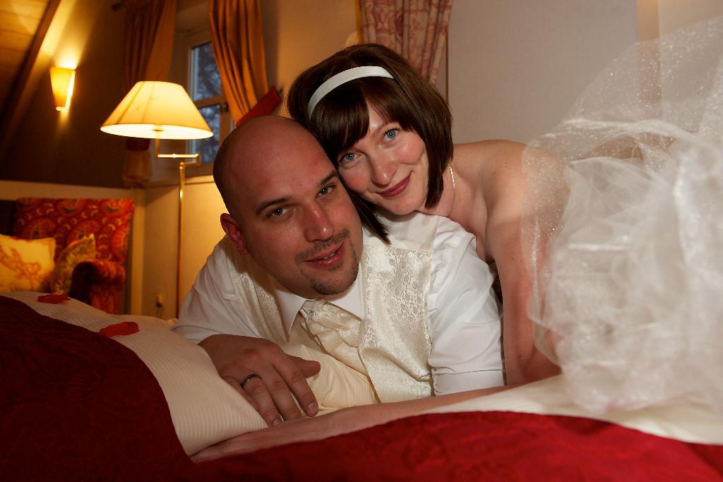 36 Hochzeitssuite  Inselmuehle