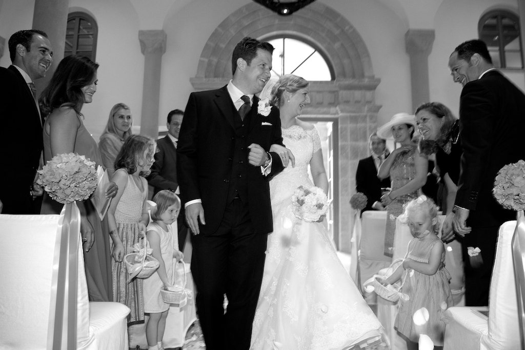 Brautpaar Kitzbühel