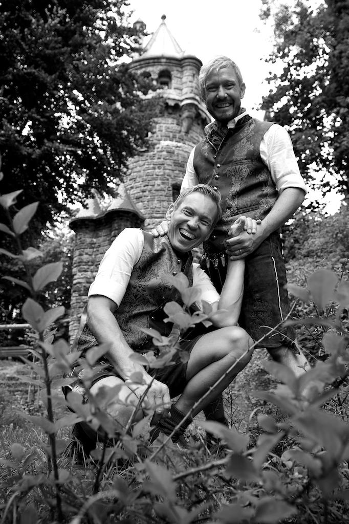 Hochzeitsfoto Landsberg