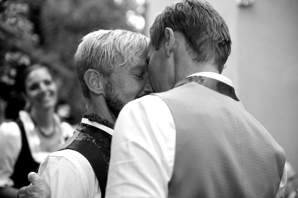 Foto Hochzeitstanz