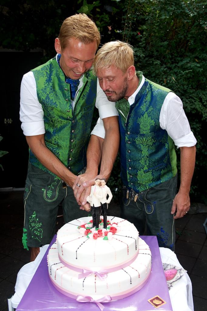 Hochzeitstorte München