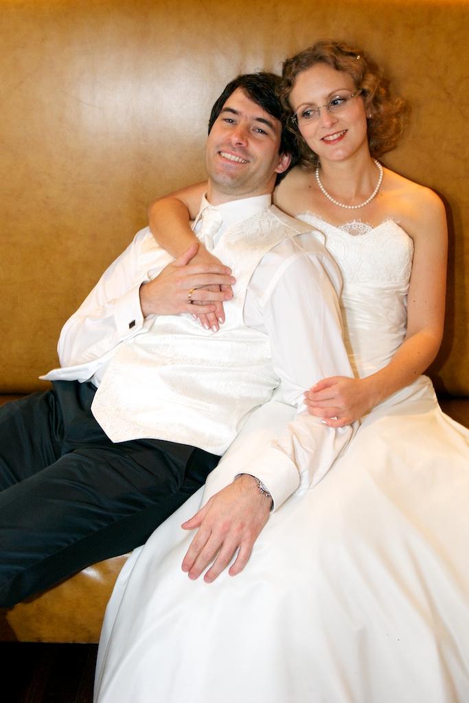 Hochzeitsbild München