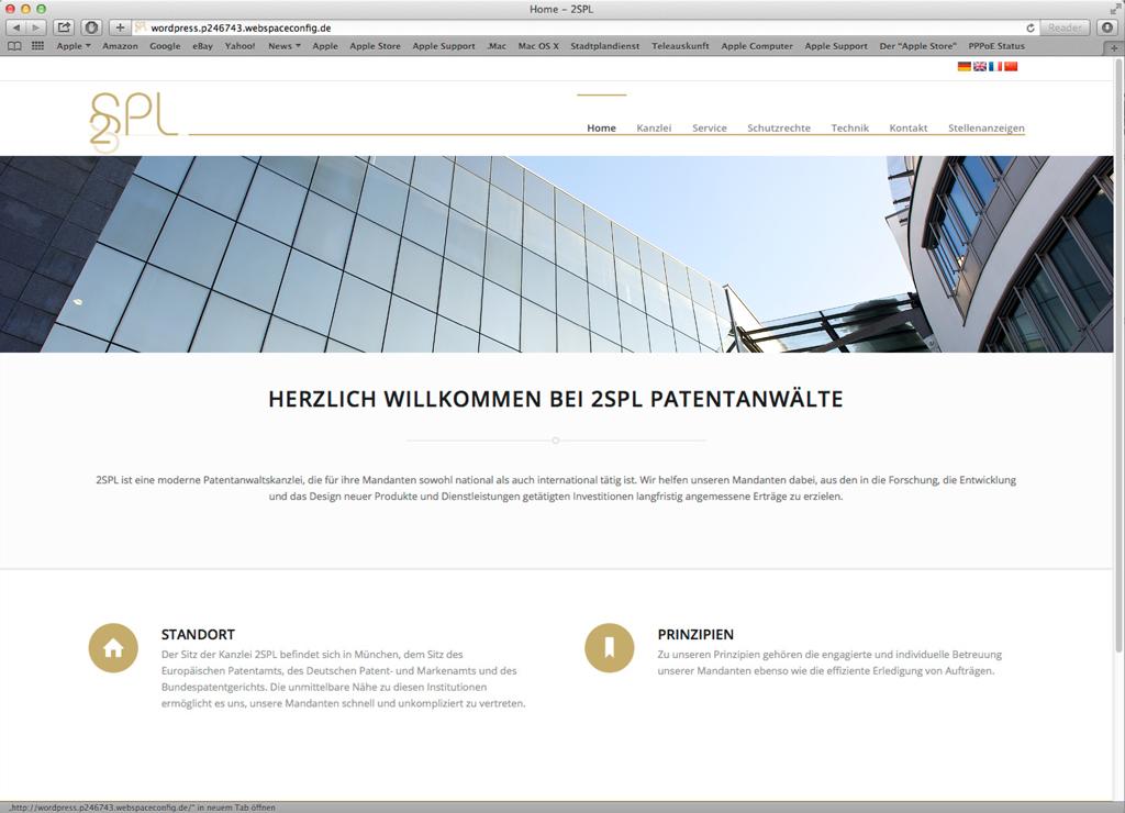 2SPL Patentanwälte
