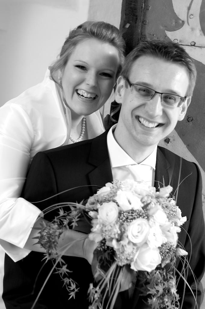 Hochzeitsfoto Grünwald