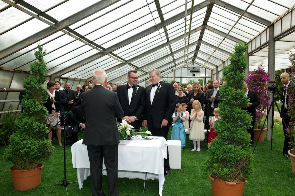 Freie Zeremonie