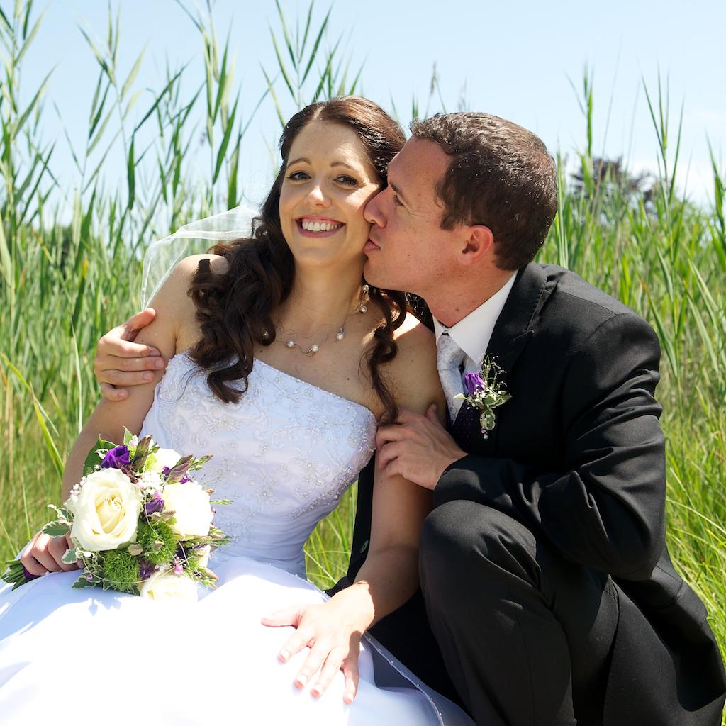 Hochzeitsfotos Chiemsee