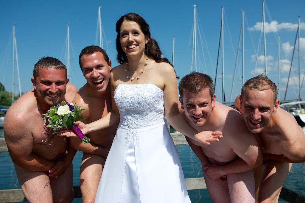 Hochzeit Chiemsee