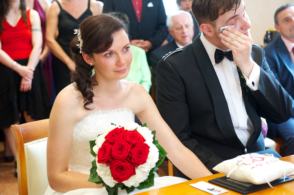 Hochzeitssfoto