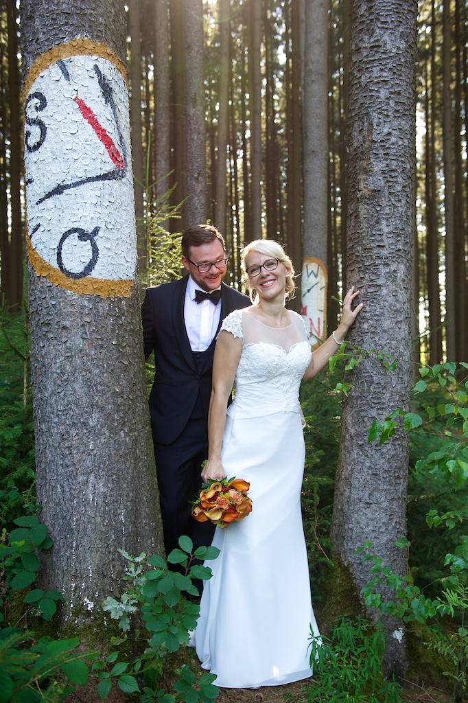 Hochzeitsfoto Schwindegg