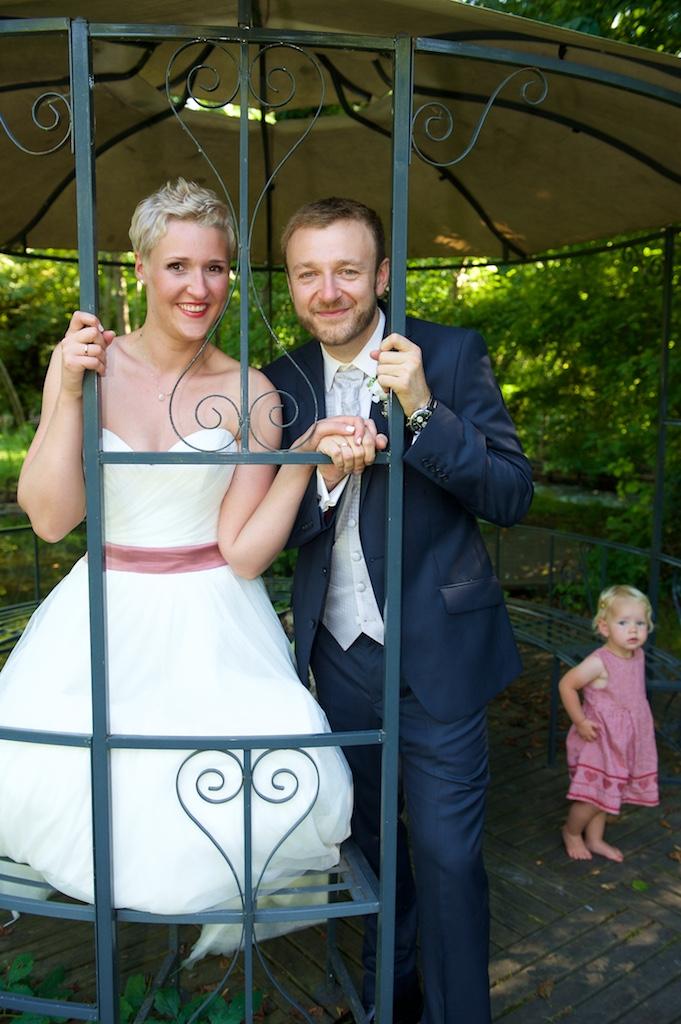Hochzeitsfoto 1