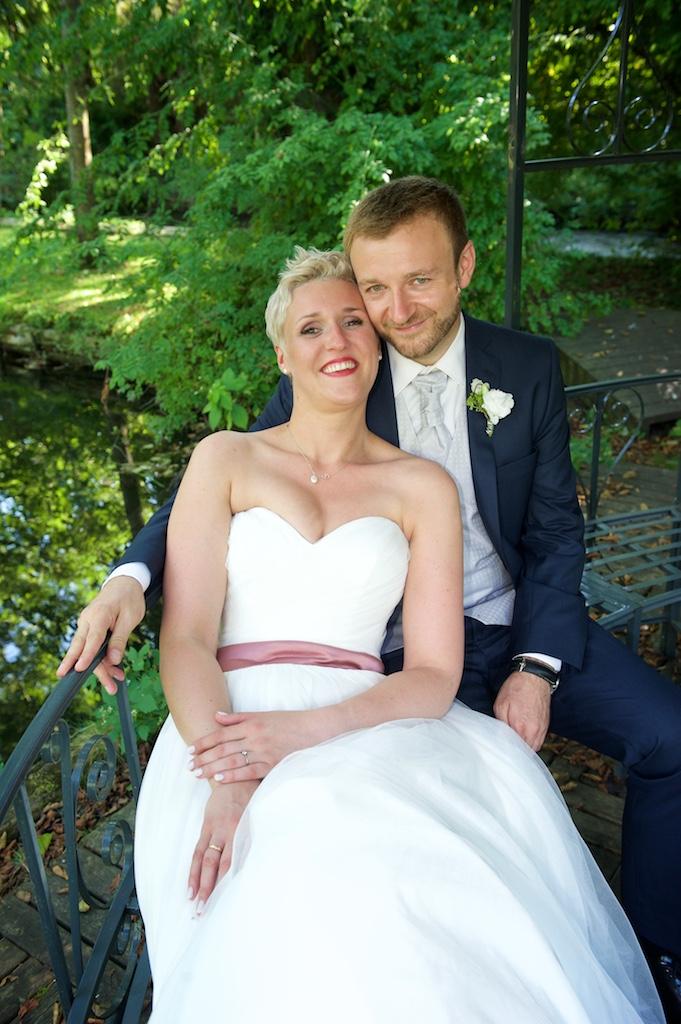 Hochzeitsfoto 2