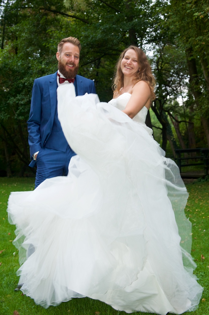 Hochzeit-Fotos