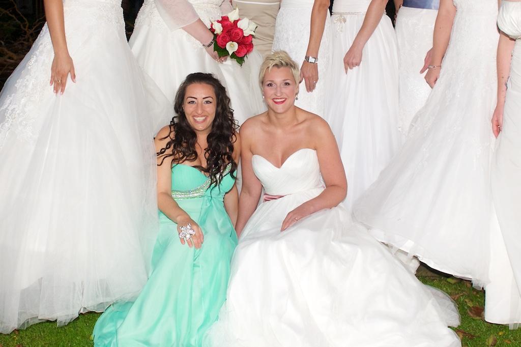 Hochzeit-Reportage