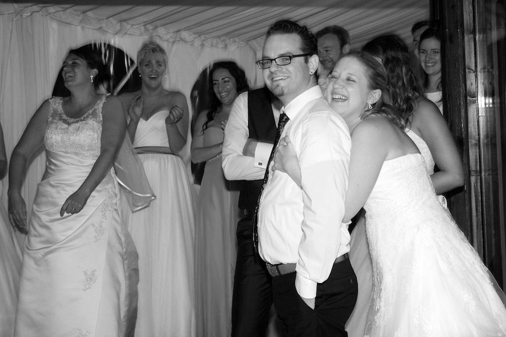 Reportage Hochzeit
