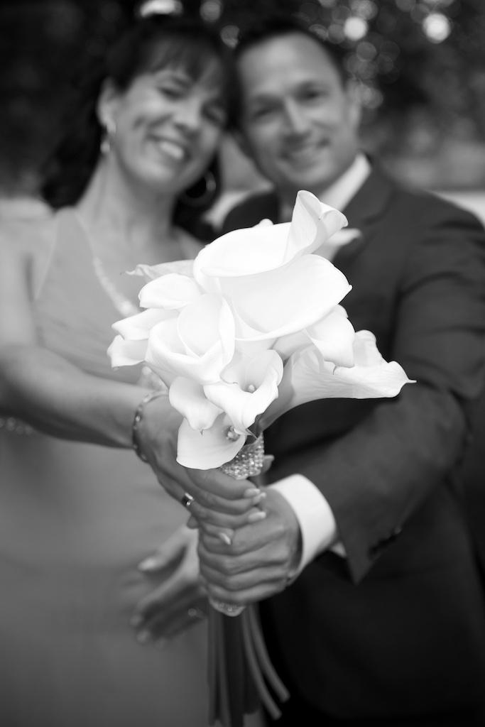Brautstrauß Muenchen