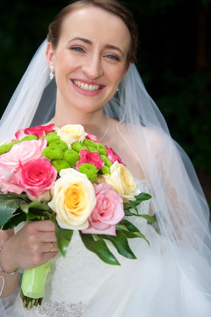 Brautfoto Muenchen