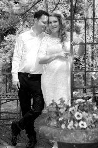 Hochzeitsfoto Inselmuehle