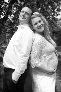 Brautpaar Muenchen