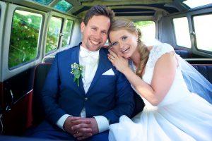 Hochzeitsfoto Ebersberg
