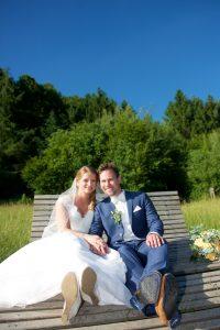 Hochzeitsfoto Ebversberg
