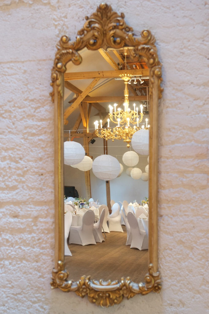 Hochzeitssaal Glonn
