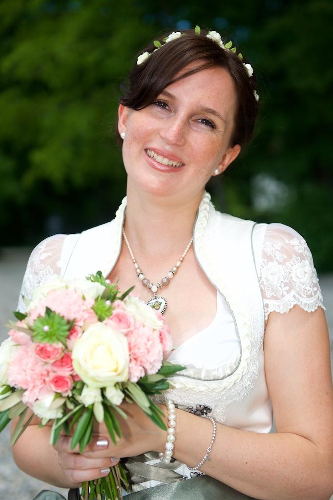 Brautfoto